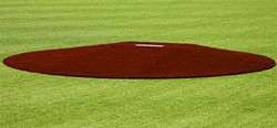 Pitching Mounds and More
