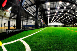 Grand Slam Safety Indoor Containment