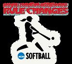 NCAA Rule Change