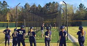 SPECTO Batting Cages