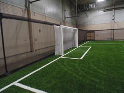 Custom Soccer Goals