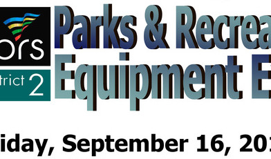 California Parks and Rec Equipment  Expo