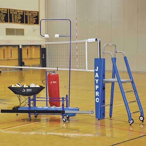 Volleyball Nets and More