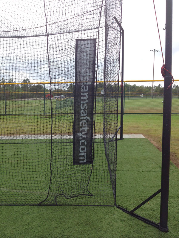 SPECTO® Batting Cage