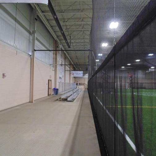 SPECTO Indoor Perimeter Fecning