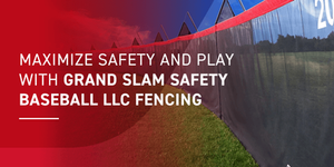 Grand Slam Safety Fencing