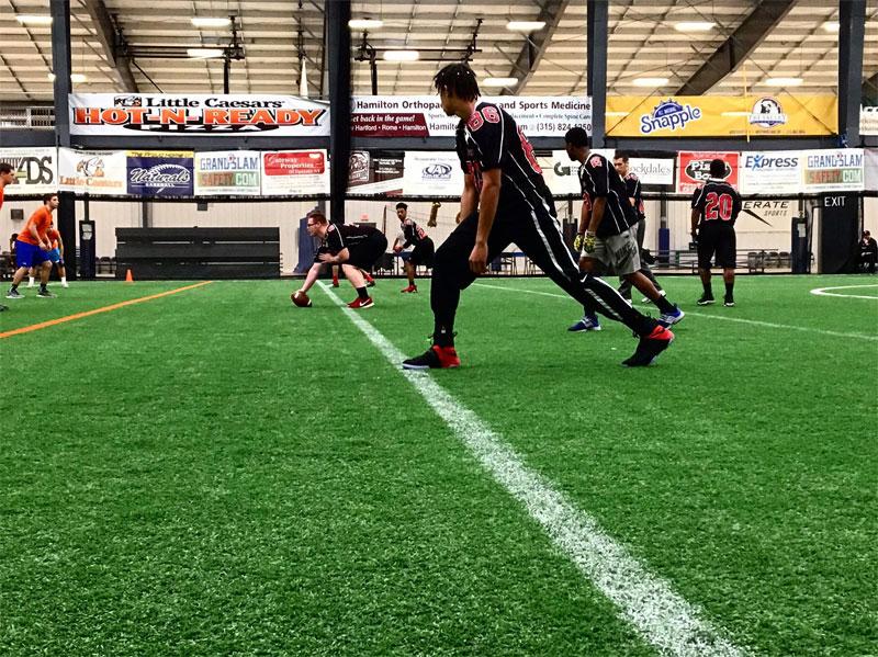 SPECTO Indoor Football