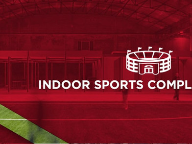 Indoor Sports Complex Design