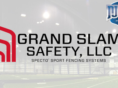 NJCAA teams up with Grand Slam Safety