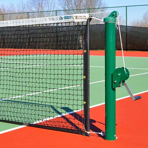 Tennis Nets and More