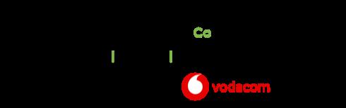 Axtel Co Transparen logo!