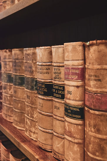 Polson is a boutique Commercial Law Firm based in Pretoria. Grounded in the tradition of books and innovation online.