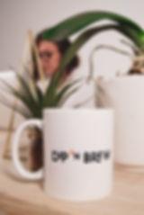 dipnbrew mug