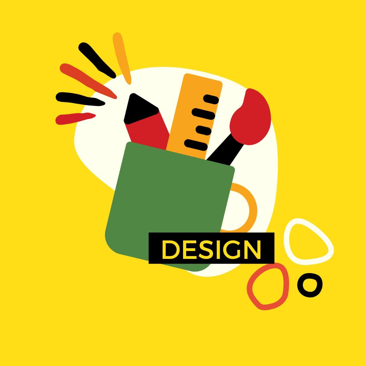 Design & #supportlocal