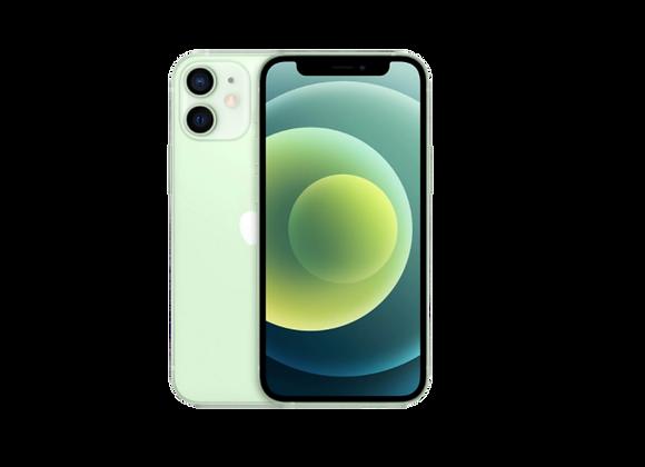 Apple iPhone Mini 12 Green