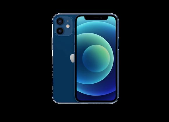 Apple iPhone Mini 12 Blue