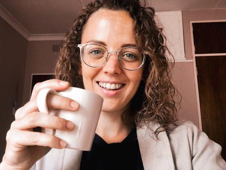 The global virtual coffee break