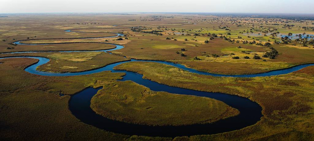 Okavango Delta Under Threat