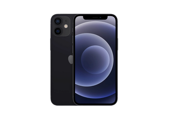 Apple iPhone Mini 12 Black