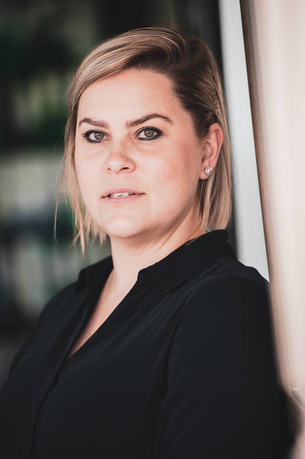 Jeanette Bodemer