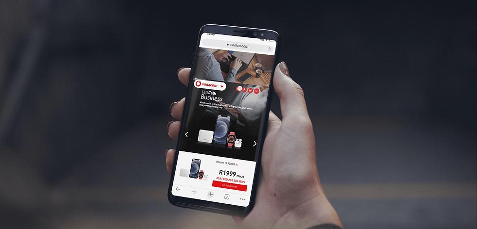 Vodacom Latest Catalog