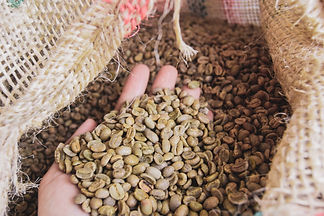 Quality Coffee doesn't mean unafordable coffee, it means responsable sourcing, and great service.