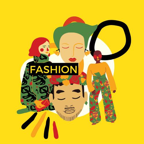 Fashion & #supportlocal
