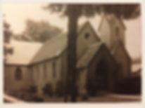 St. Thomas' Church, 1937