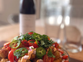 Chipotle Tot-chos