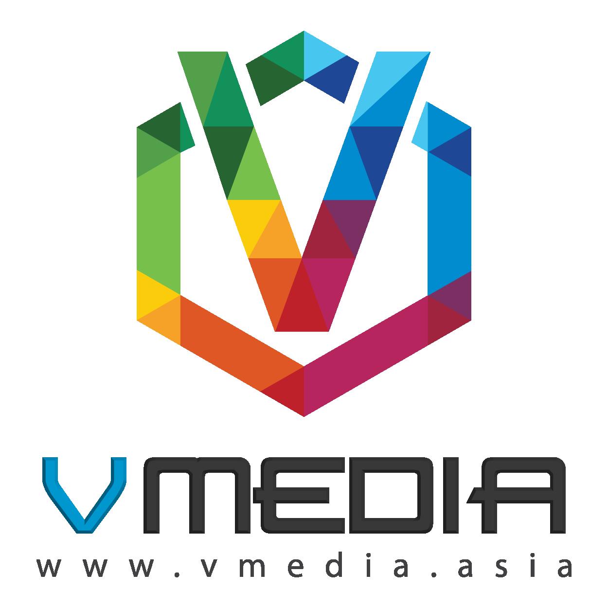 V Media Asia