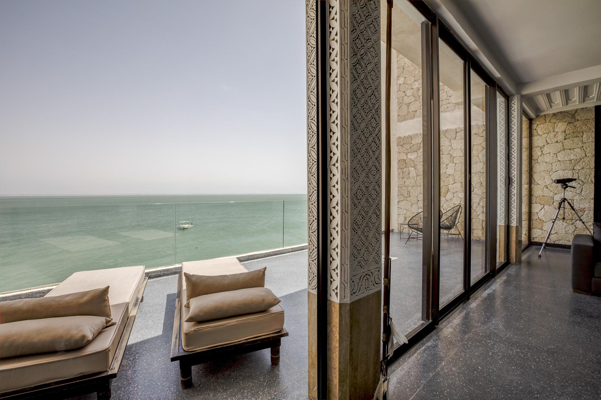 Le Palais Rhoul Dakhla | hotel spa | Suite impériale