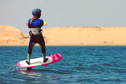 Le Palais Rhoul Dakhla | hotel spa | Kite Surf Moniteur