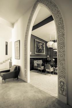 Le Palais Rhoul Dakhla | hotel spa | Salon