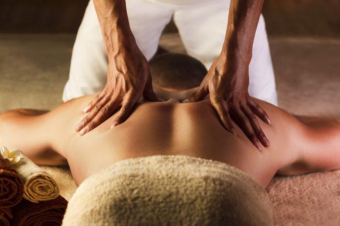 Le Palais Rhoul Dakhla | hotel spa | soins massage