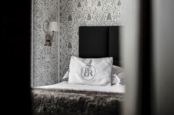 Le Palais Rhoul Dakhla | hotel spa | Oreiller