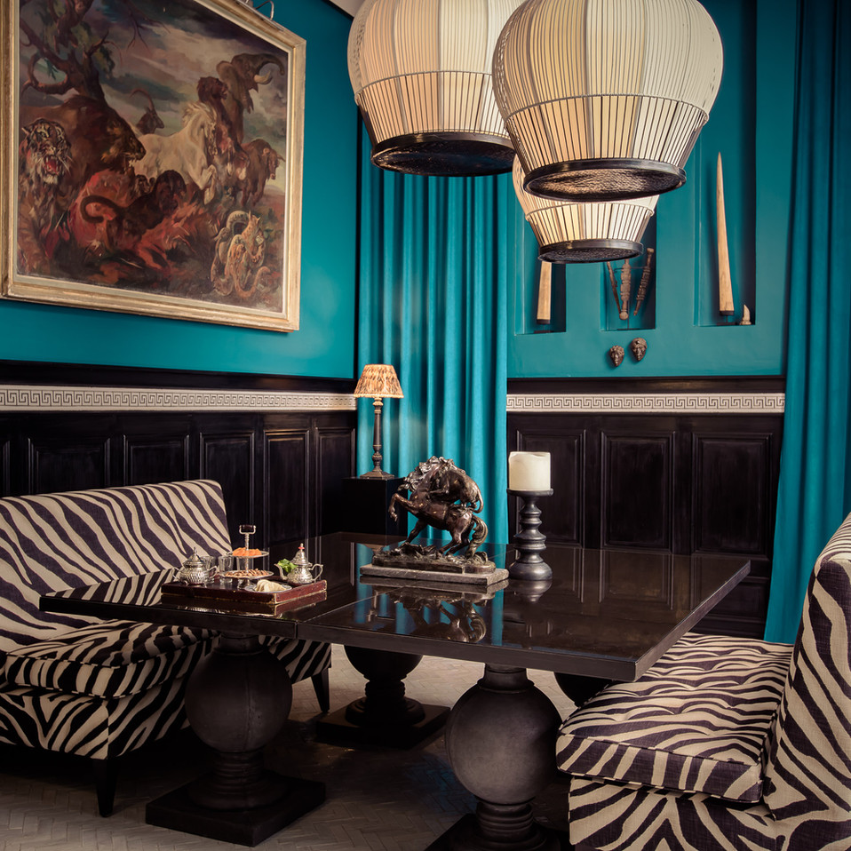 Palais Rhoul Hotel Spa Dakhla