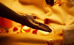 Le Palais Rhoul Dakhla | hotel spa | massage Chi Ney Tsang