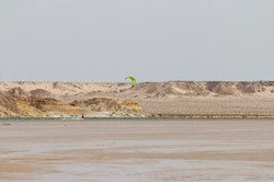 Le Palais Rhoul Dakhla | hotel spa | Kite Surf secret spot