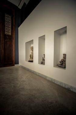 Le Palais Rhoul Dakhla | hotel spa | niche objet d'art