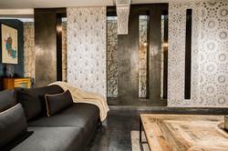 Le Palais Rhoul Dakhla | hotel spa | salon suite impériale