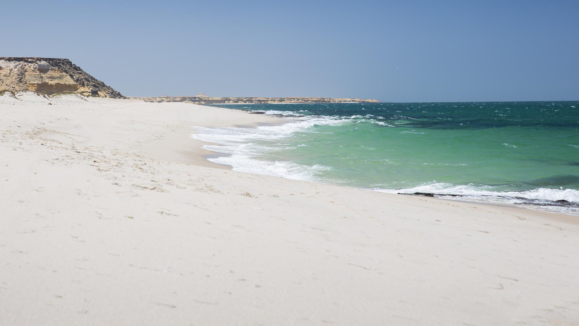 Le Palais Rhoul Dakhla | hotel spa | plage