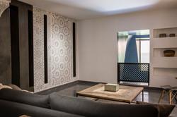 Le Palais Rhoul Dakhla | hotel spa | petit salon privé suite impériale