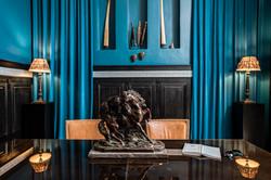 Le Palais Rhoul Dakhla | hotel spa | salon privé
