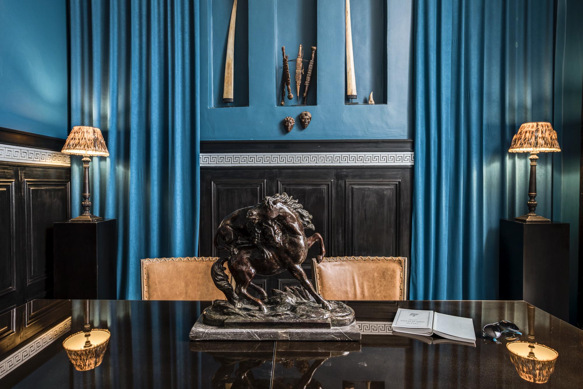 Le Palais Rhoul Dakhla | hotel spa | Bronze