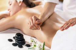 Le Palais Rhoul Dakhla | hotel spa | massage oriental