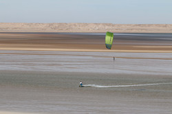 Le Palais Rhoul Dakhla | hotel spa | Kite Surf speed spot