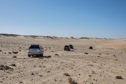 Le Palais Rhoul Dakhla | hotel spa | 4X4 désert