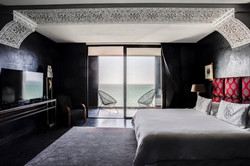 Le Palais Rhoul Dakhla | hotel spa | lit suite junior