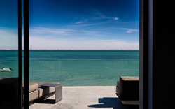Le Palais Rhoul Dakhla | hotel spa | Terrasse