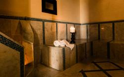 Le Palais Rhoul Dakhla | hotel spa | Hammam